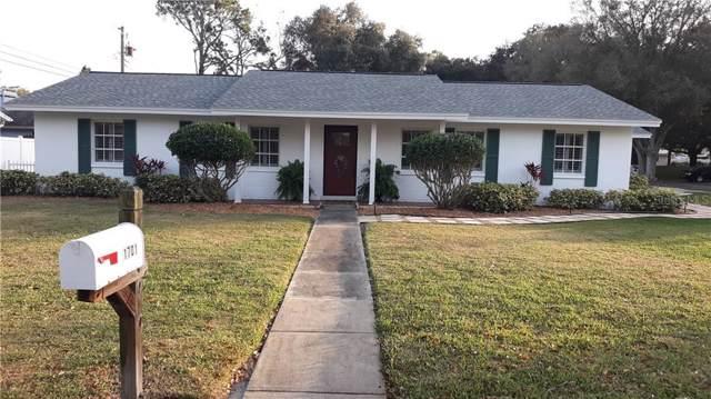 1701 Penny Lane, Clearwater, FL 33756 (MLS #U8072019) :: Team Bohannon Keller Williams, Tampa Properties