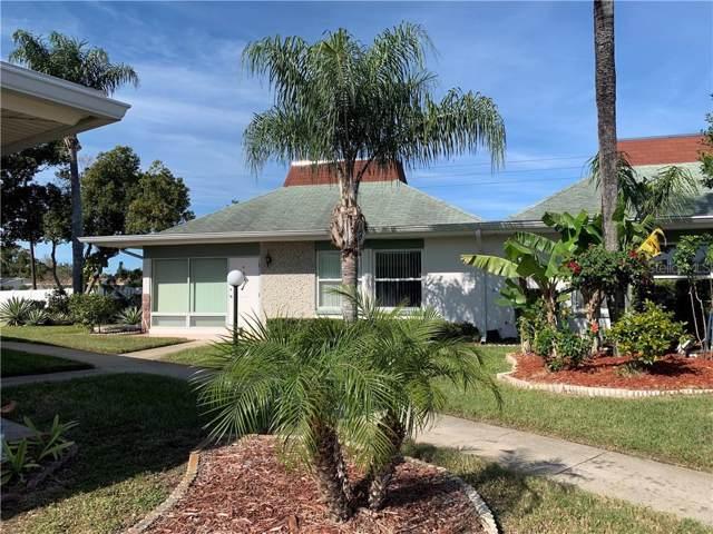 4357 Tahitian Gardens Circle A, Holiday, FL 34691 (MLS #U8072026) :: Team Borham at Keller Williams Realty