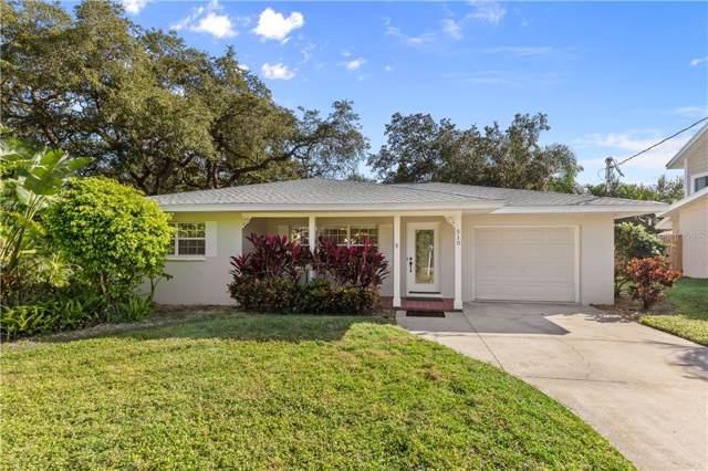 510 N Mayo Street, Crystal Beach, FL 34681 (MLS #U8072028) :: Cartwright Realty