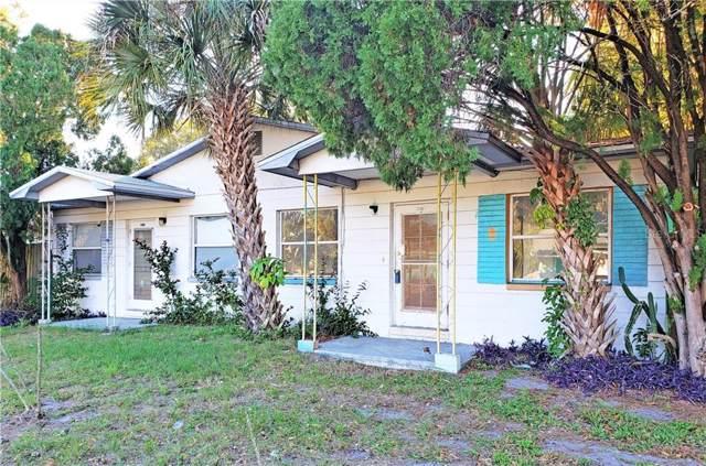 2401 49TH Street S, Gulfport, FL 33707 (MLS #U8072034) :: Baird Realty Group
