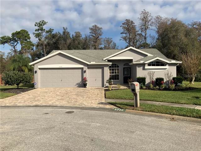 5722 Lonesome Dove Court, New Port Richey, FL 34655 (MLS #U8072035) :: Baird Realty Group