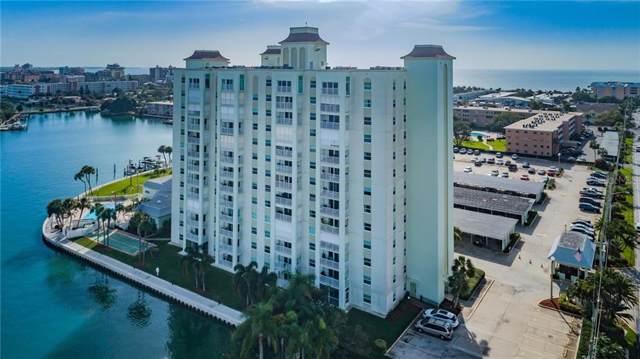 420 64TH Avenue #207, St Pete Beach, FL 33706 (MLS #U8072039) :: Armel Real Estate