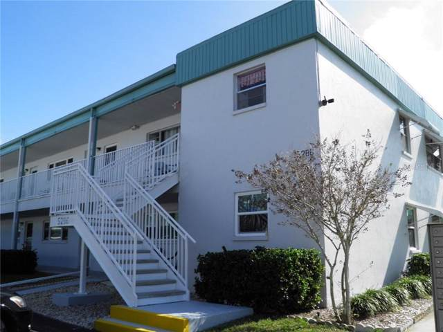 5286 81ST Street N #23, St Petersburg, FL 33709 (MLS #U8072044) :: Gate Arty & the Group - Keller Williams Realty Smart