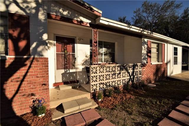 450 4TH Street NE, Largo, FL 33770 (MLS #U8072051) :: Gate Arty & the Group - Keller Williams Realty Smart