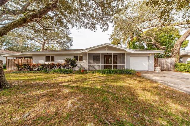 1632 S San Remo Avenue, Clearwater, FL 33756 (MLS #U8072062) :: Medway Realty