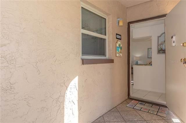 7701 Starkey Road #620, Seminole, FL 33777 (MLS #U8072068) :: Team Bohannon Keller Williams, Tampa Properties