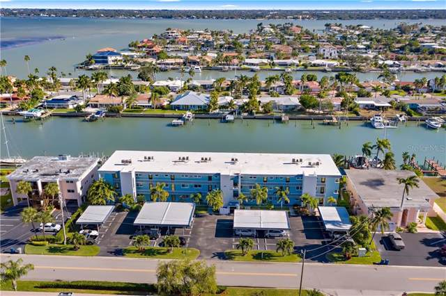 12405 3RD Street E #204, Treasure Island, FL 33706 (MLS #U8072069) :: Team TLC | Mihara & Associates