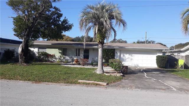 1016 Porter Dr, Largo, FL 33771 (MLS #U8072073) :: Carmena and Associates Realty Group