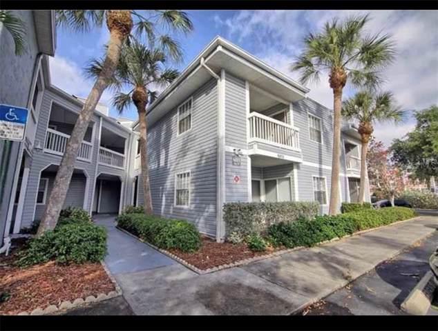 6801 Stonesthrow Circle N #15104, St Petersburg, FL 33710 (MLS #U8072081) :: Dalton Wade Real Estate Group