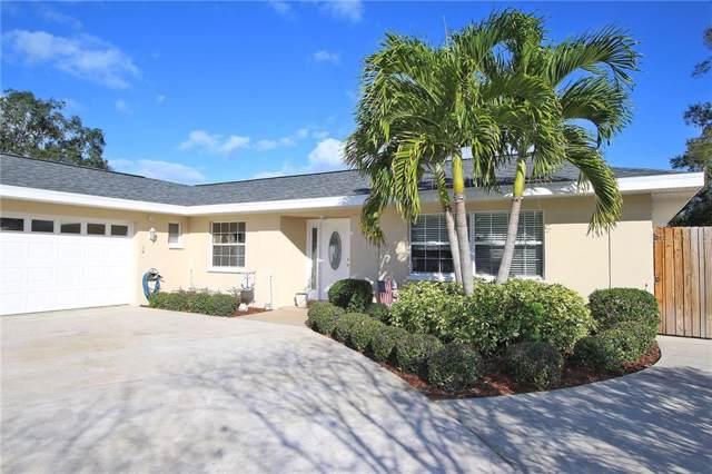 13299 87TH Avenue, Seminole, FL 33776 (MLS #U8072084) :: Team Bohannon Keller Williams, Tampa Properties