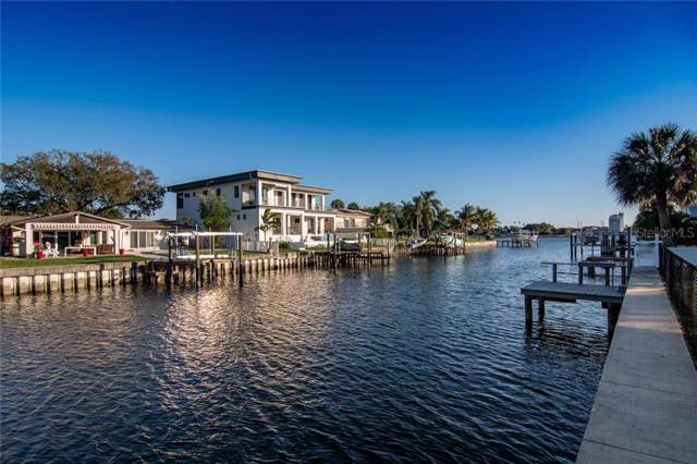 3925 14TH Lane NE, St Petersburg, FL 33703 (MLS #U8072107) :: Pristine Properties