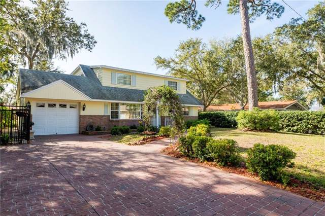 11624 Pinedale Avenue, Seminole, FL 33772 (MLS #U8072129) :: Team Bohannon Keller Williams, Tampa Properties