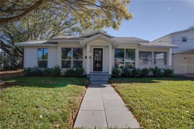 3617 13TH Street N, St Petersburg, FL 33704 (MLS #U8072138) :: Dalton Wade Real Estate Group