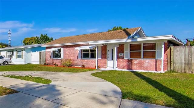 3929 13TH Avenue N, St Petersburg, FL 33713 (MLS #U8072142) :: Dalton Wade Real Estate Group