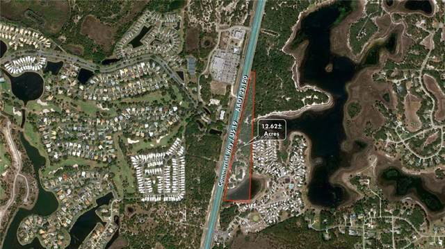 Address Not Published, Weeki Wachee, FL 34613 (MLS #U8072148) :: Griffin Group