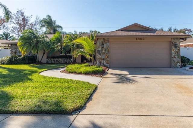 1852 Del Robles Terrace, Clearwater, FL 33764 (MLS #U8072161) :: Cartwright Realty