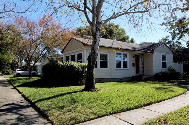 725 28TH Street N, St Petersburg, FL 33713 (MLS #U8072163) :: Florida Real Estate Sellers at Keller Williams Realty