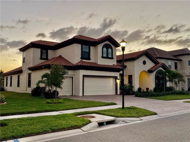 11919 Climbing Fern Avenue, Riverview, FL 33579 (MLS #U8072179) :: Alpha Equity Team