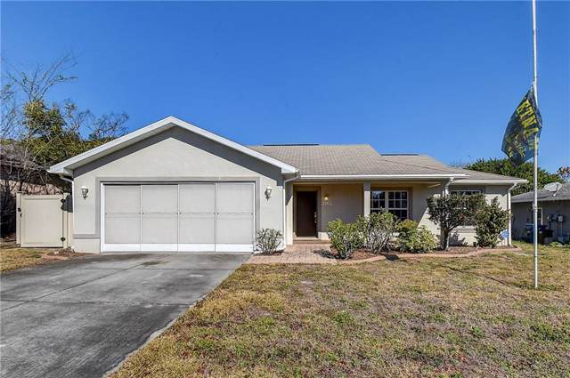 6839 Pin Cherry Lane, Port Richey, FL 34668 (MLS #U8072180) :: Team Bohannon Keller Williams, Tampa Properties