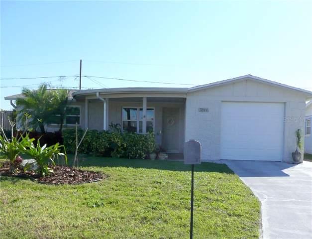 3844 Redwood Drive, Holiday, FL 34691 (MLS #U8072182) :: Team Borham at Keller Williams Realty