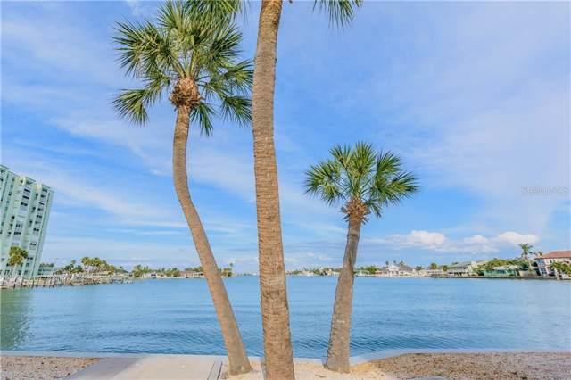 111 60TH Avenue 4A, St Pete Beach, FL 33706 (MLS #U8072185) :: Armel Real Estate