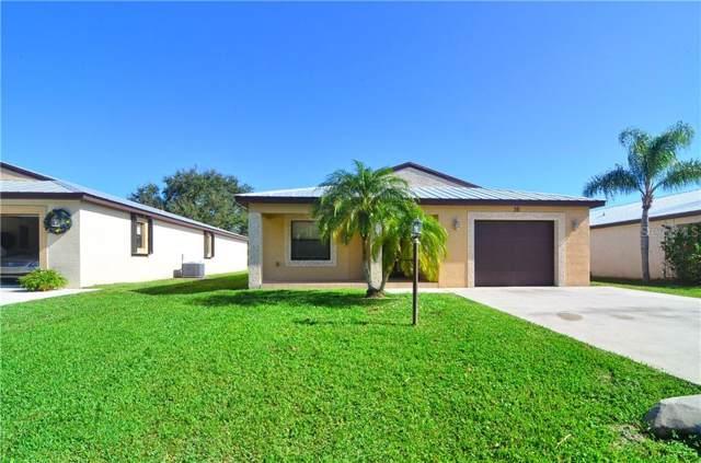 36 Silver Oak Drive, port st lucie, FL 34952 (MLS #U8072187) :: Team Bohannon Keller Williams, Tampa Properties