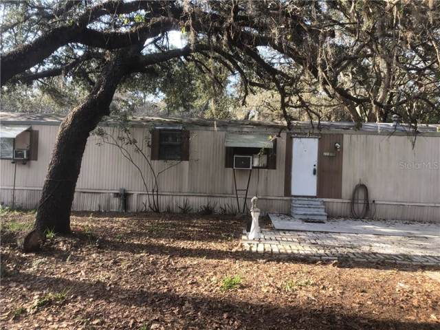 12337 Kitten Trail, Hudson, FL 34669 (MLS #U8072197) :: Pristine Properties