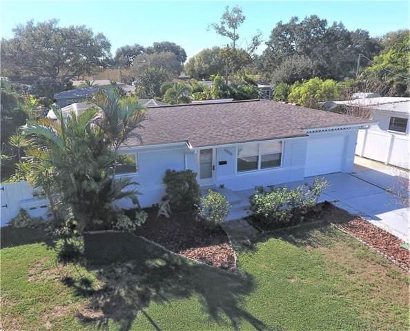6850 29TH Terrace N, St Petersburg, FL 33710 (MLS #U8072200) :: Pristine Properties