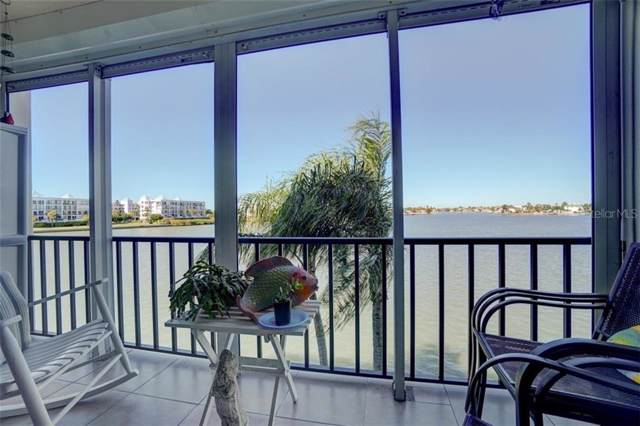 7920 Sun Island Drive S #306, South Pasadena, FL 33707 (MLS #U8072209) :: 54 Realty