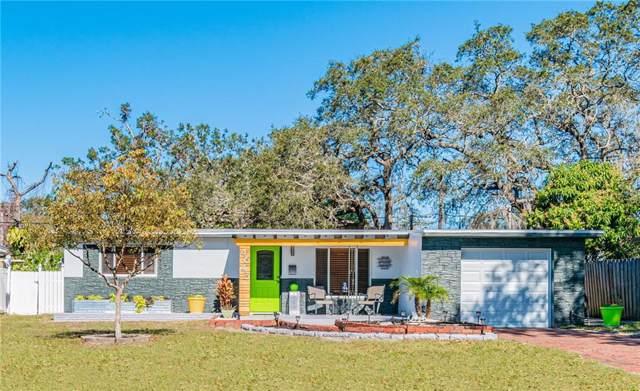 4643 28TH Avenue N, St Petersburg, FL 33713 (MLS #U8072216) :: Florida Real Estate Sellers at Keller Williams Realty