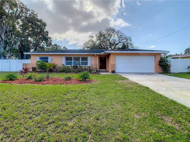 2199 College Drive, Clearwater, FL 33764 (MLS #U8072220) :: Medway Realty