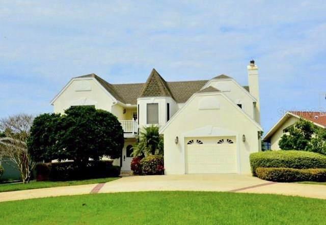 311 22ND Street, Belleair Beach, FL 33786 (MLS #U8072228) :: Team Borham at Keller Williams Realty