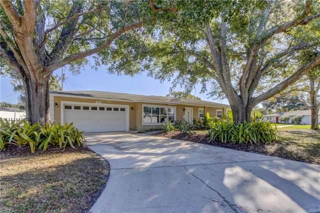 2861 40TH Street N, St Petersburg, FL 33713 (MLS #U8072234) :: Florida Real Estate Sellers at Keller Williams Realty