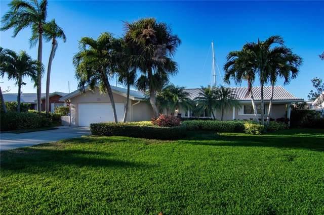 2043 Massachusetts Avenue NE, St Petersburg, FL 33703 (MLS #U8072243) :: Florida Real Estate Sellers at Keller Williams Realty