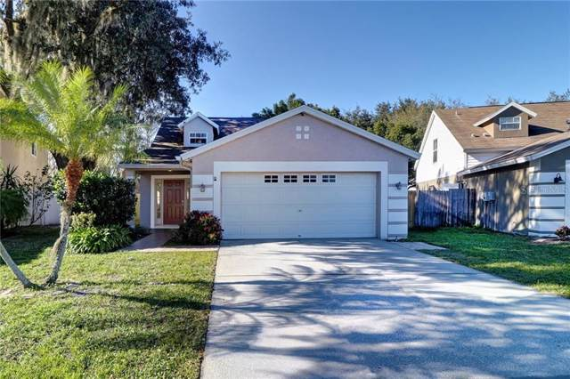 8554 Hawbuck Street, Trinity, FL 34655 (MLS #U8072244) :: Gate Arty & the Group - Keller Williams Realty Smart