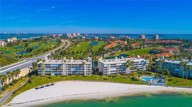 5701 Bahia Del Mar Circle #304, St Petersburg, FL 33715 (MLS #U8072249) :: Baird Realty Group