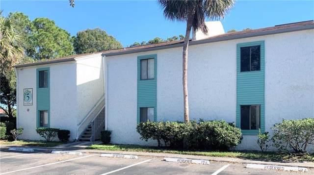 11525 8TH Way N #508, St Petersburg, FL 33716 (MLS #U8072252) :: Team Bohannon Keller Williams, Tampa Properties