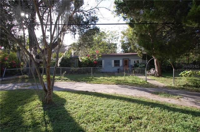 6445 Westside Drive, New Port Richey, FL 34652 (MLS #U8072258) :: Zarghami Group