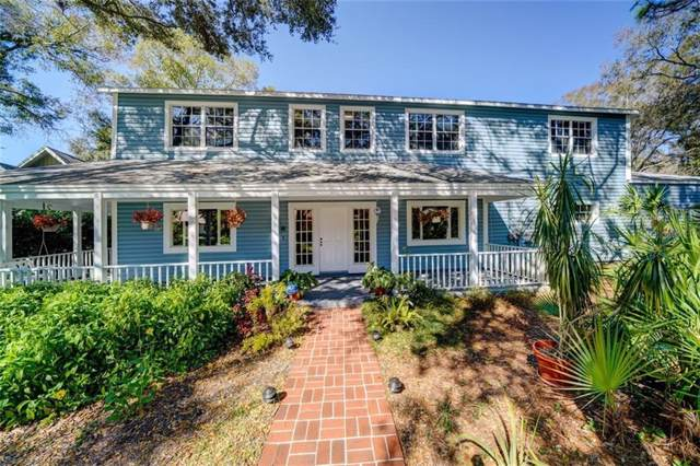 1510 Chateau Wood Drive, Clearwater, FL 33764 (MLS #U8072259) :: Medway Realty