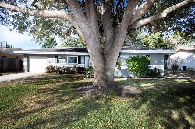 13727 Jamaica Drive, Seminole, FL 33776 (MLS #U8072264) :: Cartwright Realty