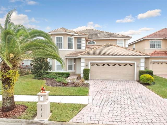 18041 Java Isle Drive, Tampa, FL 33647 (MLS #U8072274) :: Team Bohannon Keller Williams, Tampa Properties