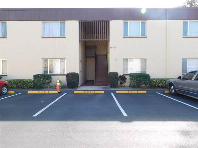 601 N Keene Road A, Clearwater, FL 33755 (MLS #U8072284) :: Pristine Properties