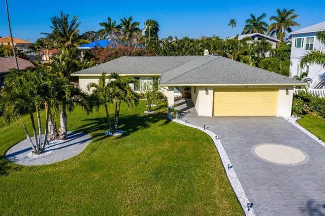107 15TH Street, Belleair Beach, FL 33786 (MLS #U8072290) :: Team Borham at Keller Williams Realty