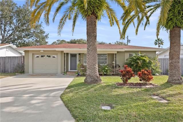 1645 Cardinal Drive, Dunedin, FL 34698 (MLS #U8072292) :: Team Bohannon Keller Williams, Tampa Properties
