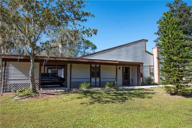 12225 Environmental Drive #4, New Port Richey, FL 34654 (MLS #U8072294) :: Pristine Properties