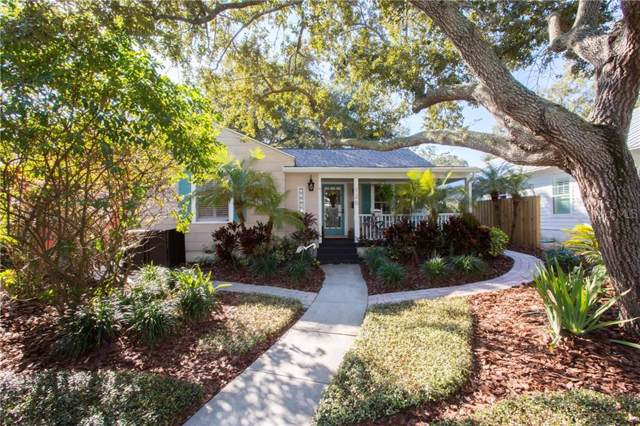 120 27TH Avenue N, St Petersburg, FL 33704 (MLS #U8072297) :: Griffin Group