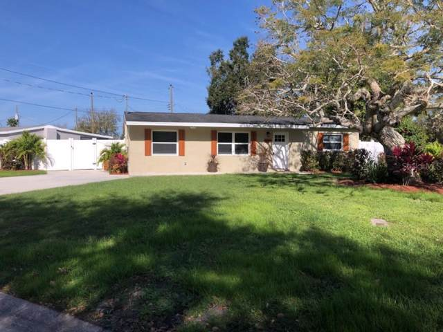 6701 80TH Terrace N, Pinellas Park, FL 33781 (MLS #U8072309) :: Team Borham at Keller Williams Realty