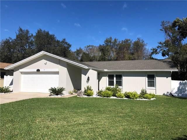 328 N Bay Hills Boulevard, Safety Harbor, FL 34695 (MLS #U8072324) :: Pristine Properties
