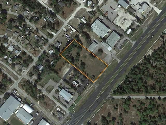 Us-19 Highway, Hudson, FL 34667 (MLS #U8072336) :: The Robertson Real Estate Group