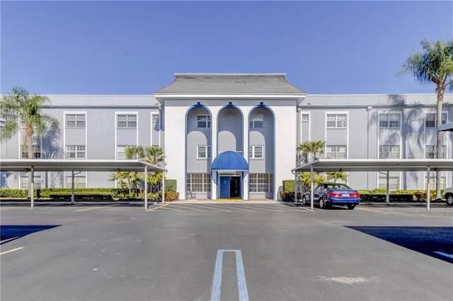 1706 Belleair Forest Drive #312, Belleair, FL 33756 (MLS #U8072364) :: Team Bohannon Keller Williams, Tampa Properties